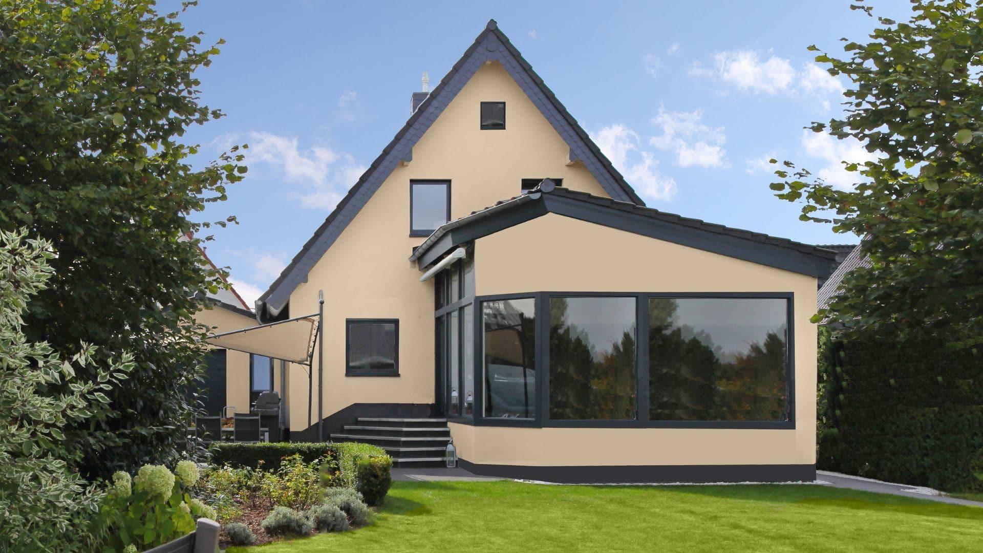 Freistehendes Einfamilienhaus im attraktiven Düsseldorf- Oberkassel