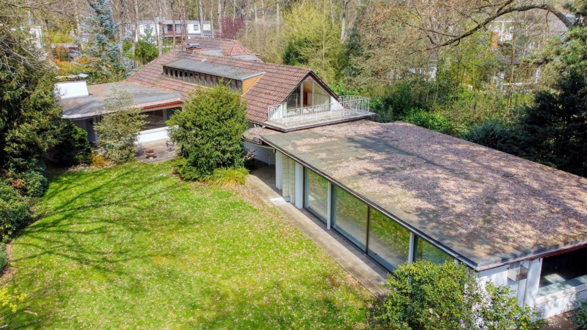 Exklusives Grundstück im Herzen des Kölner Hahnwalds